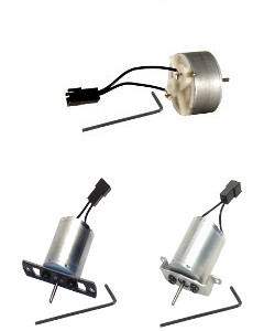 replacement motor kits for ecofans